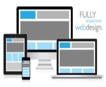 Website Design Falkirk