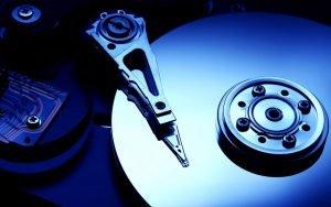 Secure Data Destruction Falkirk